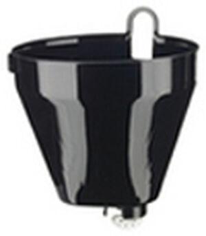 White Filter Basket