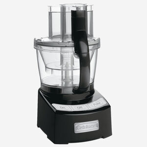 Elite Collection 12-cup (3 L) Food Processor