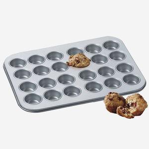 24-Cup Mini Muffin Pan