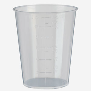 Measuring Cup for 4 & 8-Cup Rice Cooker