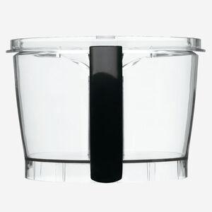 Bol à mélanger noir de 14 tasses