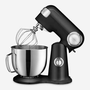 Precison Master 5.5-QT(5.2L) Stand Mixer - Black