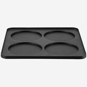 Lower Pancake Plate