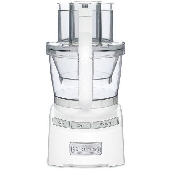 Robot culinaire de 12 tasses (3 L) (Reconditionné Certifié) - WB