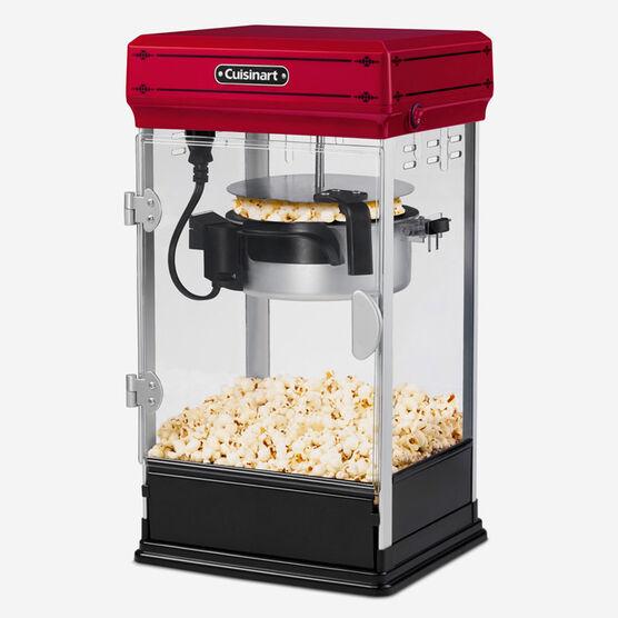Éclateur de maïs de style cinema