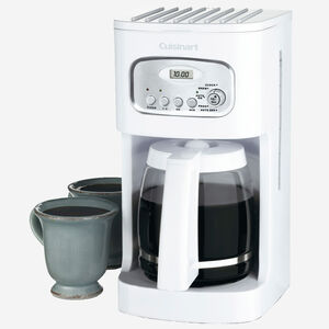 12-Cup Classic Programmable Coffeemaker