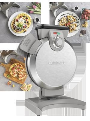 Cuisinart® Waffle Maker