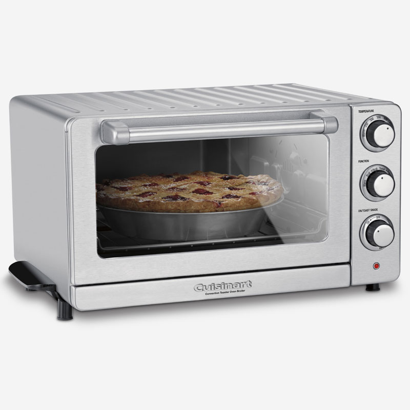 Convection Toaster Oven Broiler Ca Cuisinart