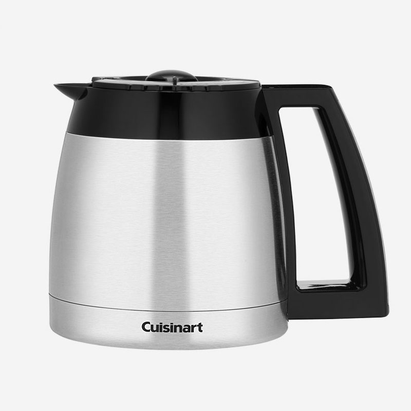 Replacement Carafe With Lid Ca Cuisinart