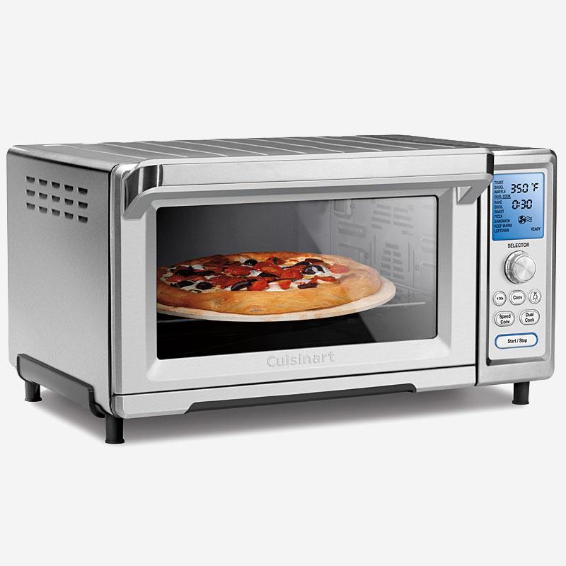 Chef S Convection Countertop Oven Ca Cuisinart