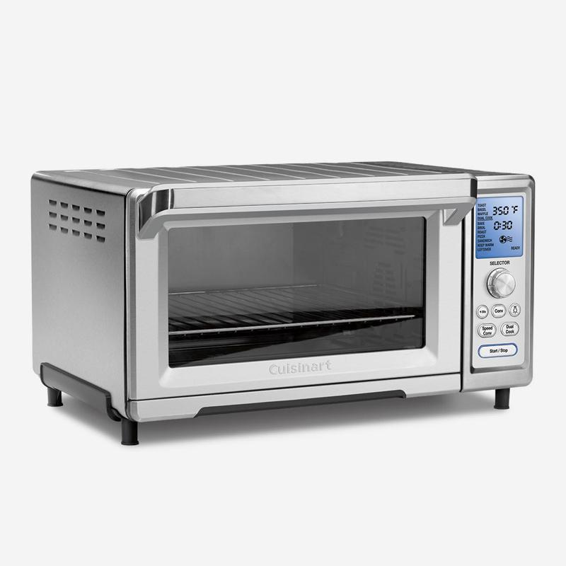 Chef's Convection Countertop Oven Cuisinart