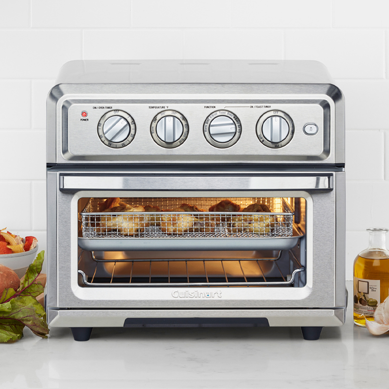 Airfryer Convection Oven Ca Cuisinart