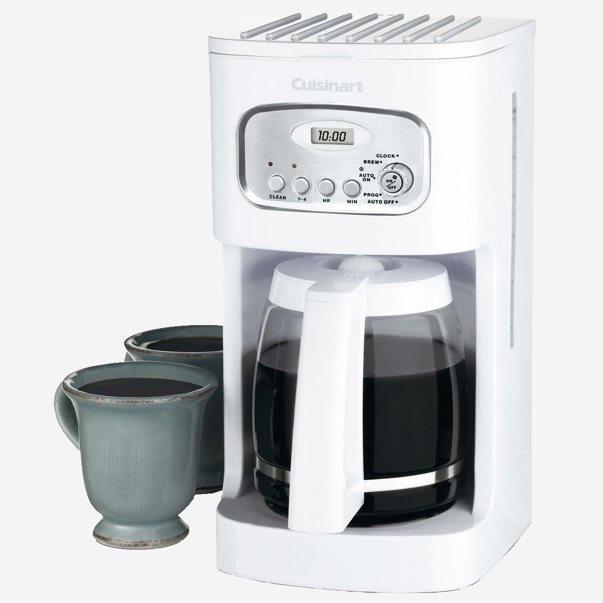 DCC 1100C Cuisinart Coffee Maker Water Filter