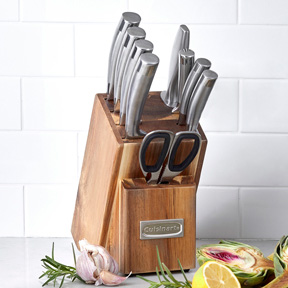 The Most Trusted Name In The Kitchen Cuisinart