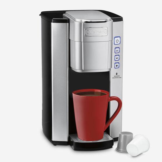 Cafetiére compacte une tasse