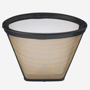 Gold Tone Filter
