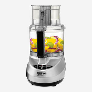 Refurbished Prep 11 Plus 11-Cup (2.6L) Food Processor with Blade and Disc Holder