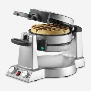 Refurbished Breakfast Central Waffle/Omelette Maker