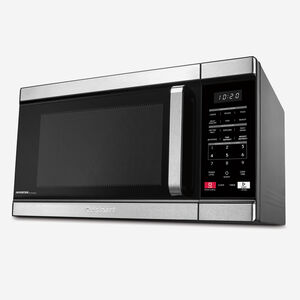 Microwave with Sensor Cook & Inverter Technology