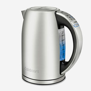 Refurbished PerfecTemp Cordless Electric Programmable Kettle