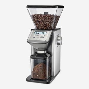 Moulin à café à meule conique de luxe