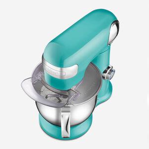 Precision Master 5.5-QT (5.2L) Stand Mixer - Turquoise