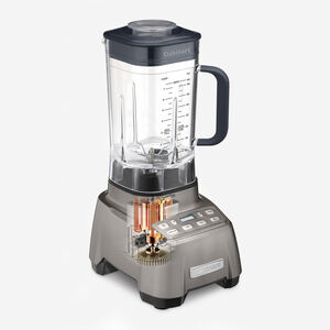 Hurricane Blender