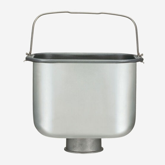 Removable Bread Pan with Handle