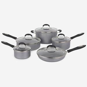 10 piece Non stick Cookware Set