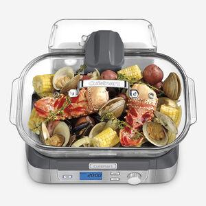 Refurbished CookFresh™ Digital Glass Steamer