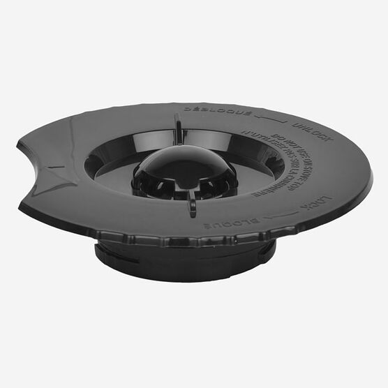 Carafe Lid with gasket