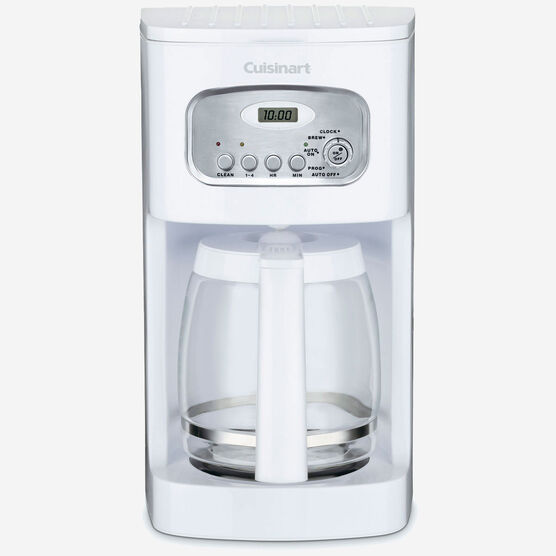 Refurbished 12-Cup Classic Programmable Coffeemaker
