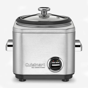 4-Cup Rice Cooker