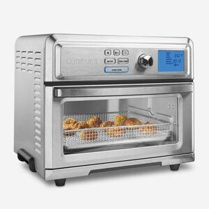 Four grille-pain friteuse à air chaud numérique