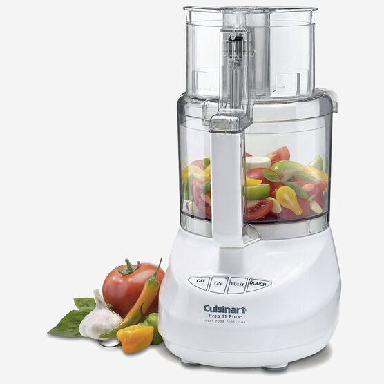 Prep 11 Plus™ 11 Cup Food Processor (DLC-2011NC)