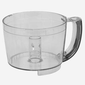 4-cup Workbowl Black
