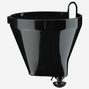Black Filter Basket