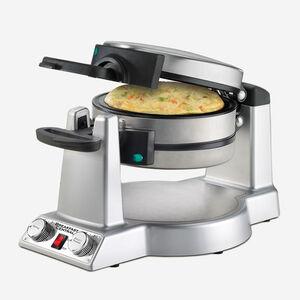 Gaufrier et appareil à omelettes Breakfast Central