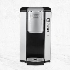 Compact Single Serve Coffeemaker