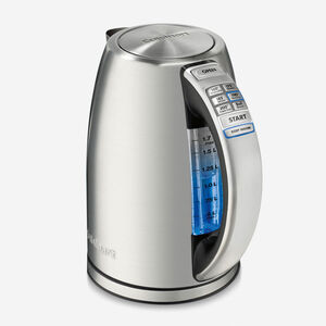 Bouilloire électrique sans fil programmable PerfecTemp