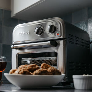 Compact AirFryer
