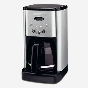 Refurbished Brew Central 12-Cup Programmable Coffeemaker