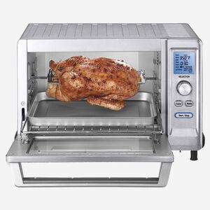 Rotisserie Convection Toaster Oven Cuisinart