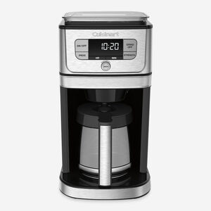 Next Generation Burr Grind & Brew Coffeemaker