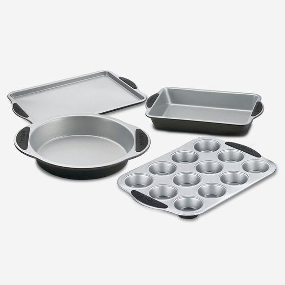 4-Piece Bakeware Set