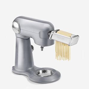 Pasta Roller & Cutter Set Attachment (Set of 3)