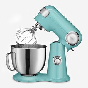 Precision Master 5.5-QT(5.2L) Stand Mixer - Turquoise