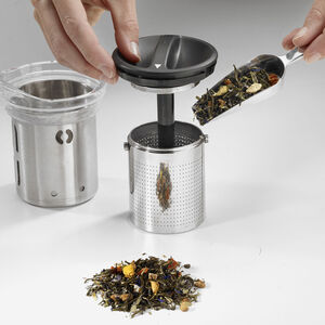 PerfecTemp Programmable Tea Steeper and Kettle