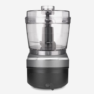 EvolutionX™ Cordless Rechargeable 4-Cup Chopper