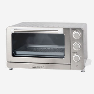Convection Toaster Oven Broiler
